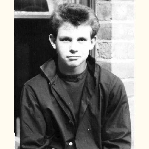 Robb Huxley Age 14